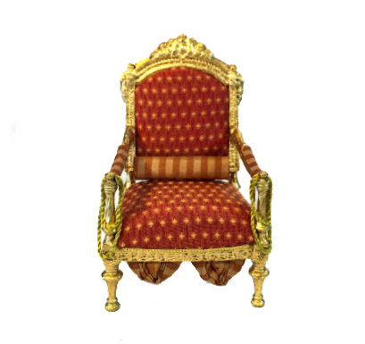 Empire Bergere-MADE TO ORDER