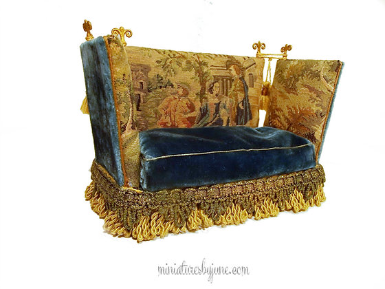 Knole Sofa- made to order