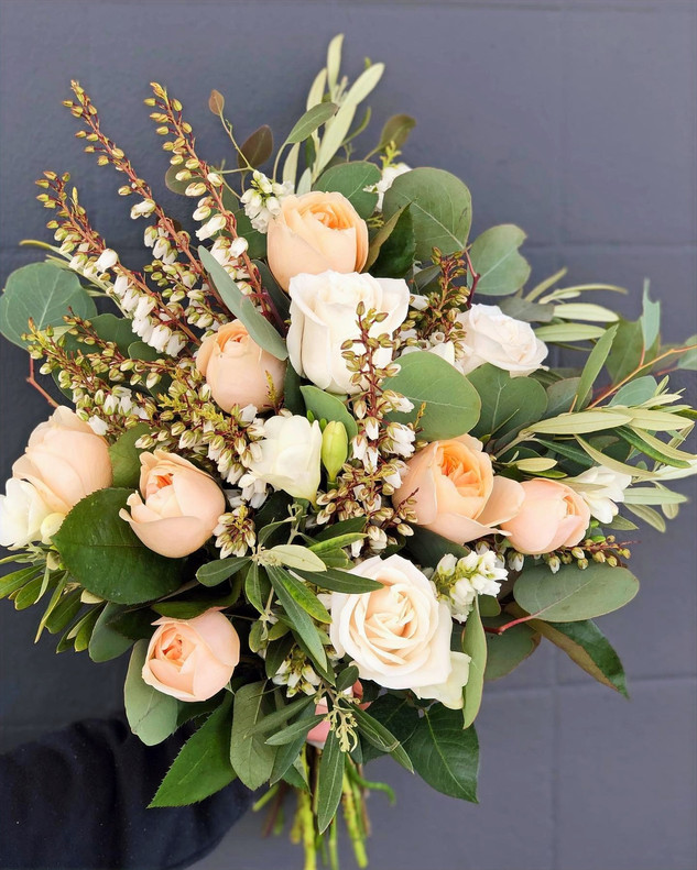 Vanessa Pringle Floral Designs