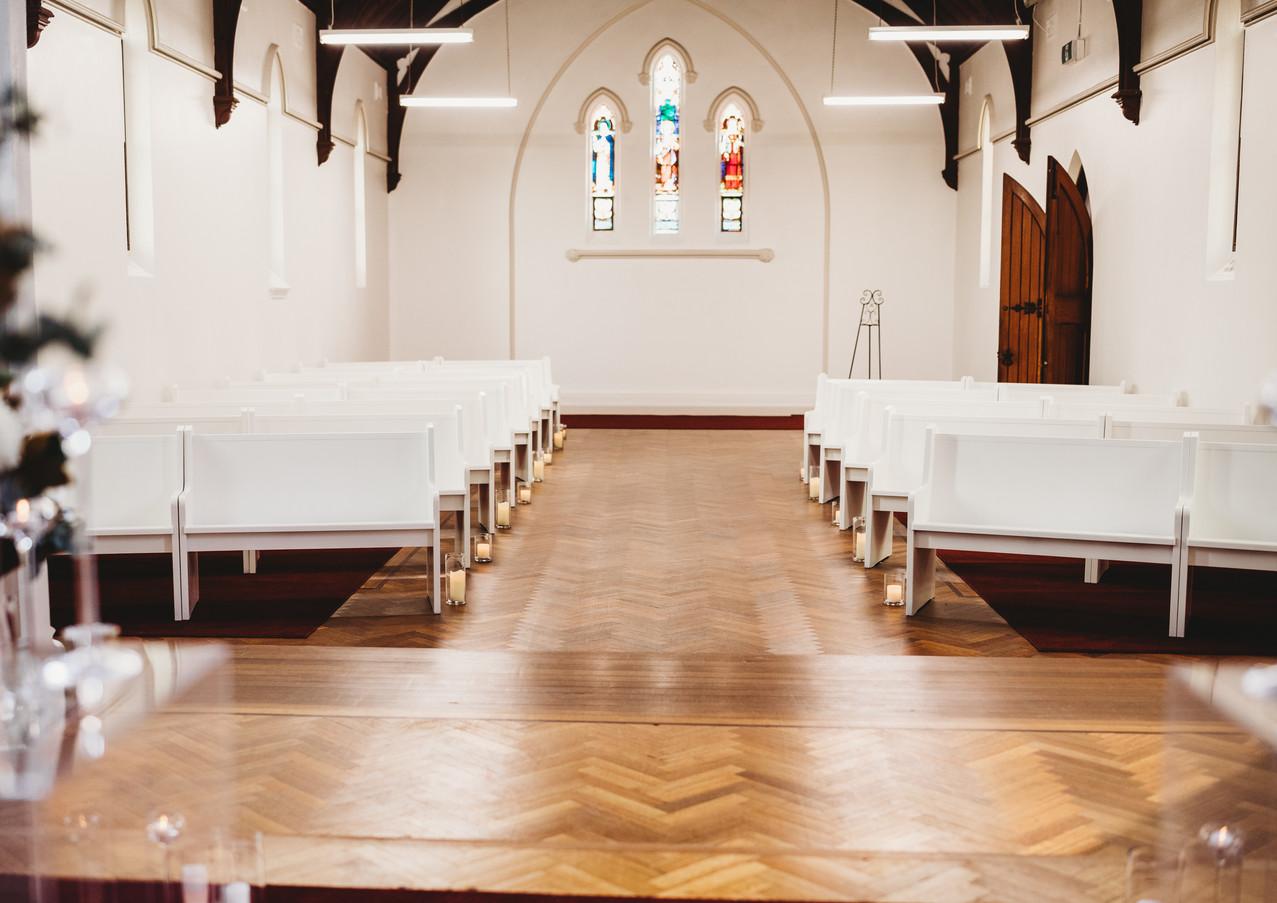 Logan Brae Chapel