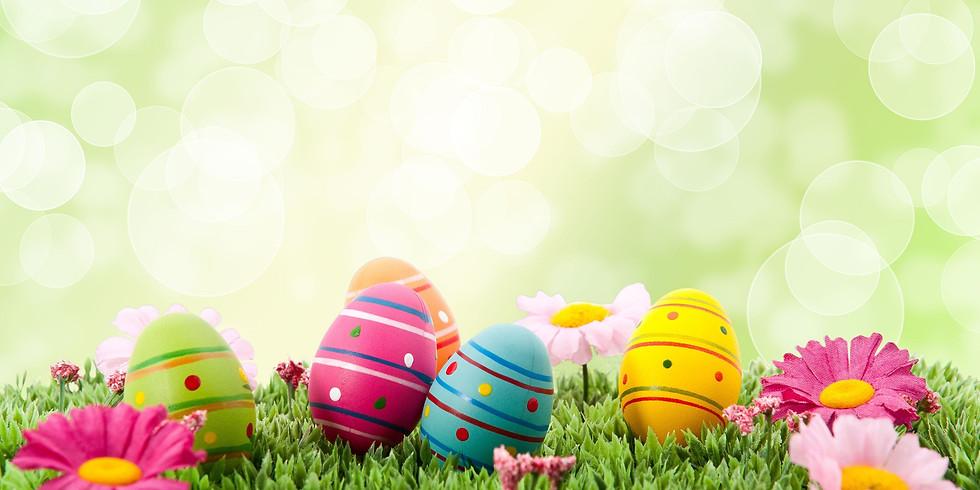 Kids Easter Creative Workshops