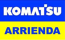Komatsu Arrienda
