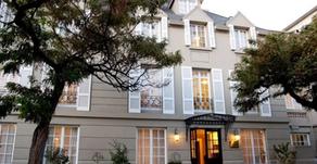 Chile norma calidad de sus hoteles boutique