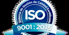 Gestión de Calidad ISO 9001:2015