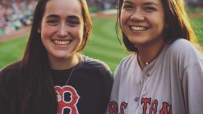 Besst Team - Lisa Smoluk, On Baseball & Embracing Competition