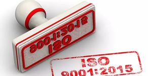 ISO 9001:2015 Resumen de sus Principales cambios