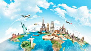 Agencias de Viaje y Tour Operadores