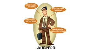 ¿Dónde está el auditor de calidad?