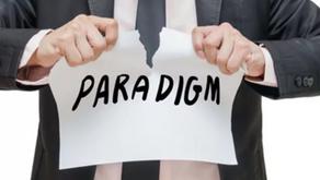 El Cambio de Paradigmas en el Liderazgo