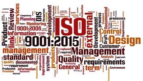 Sistemas de Gestión de Calidad ISO 9001:2015