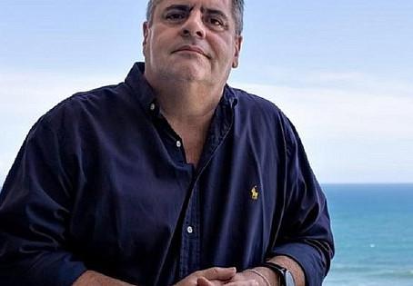 Ex-empresário de Ivete Sangalo é o novo gerente de Negócios do Bahia
