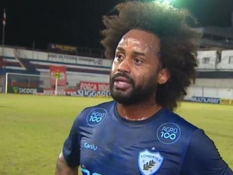 Vídeo: Jogador relata caso de racismo em partida da Série B; clube rebate denúncia
