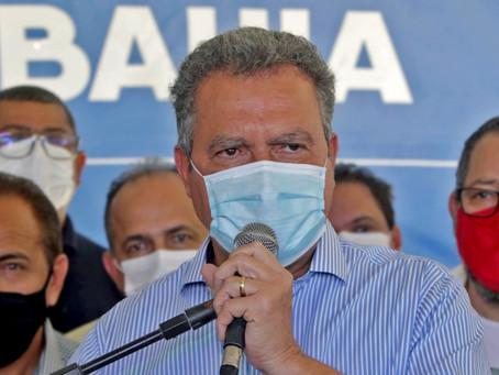 Rui Costa volta a comentar alta no preço dos combustíveis e culpa governo federal
