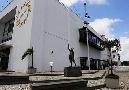 Itaú Cultural anuncia fechamento do espaço Glauber Rocha