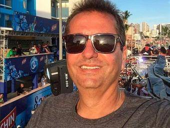 """Empresário do bloco """"As Muquiranas"""" é o novo coordenador do carnaval de Salvador"""