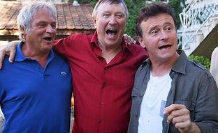 Trio Basque de Choc