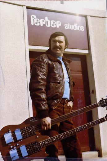 ESTUDIO FERBER 1973