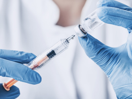 COVID-19 VACCINE: 6 IMPORTANT QUESTIONS WE'LL NEED TO ASK