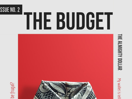 The Budget Talk - Issue No. 2