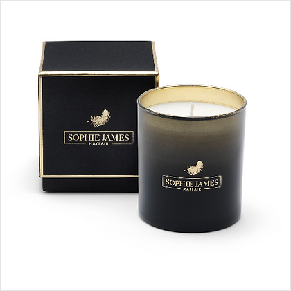 Sophie James The Feather Candle