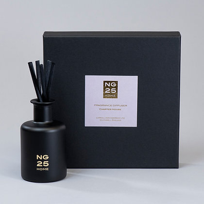 NG25 HOME CHAPTER HOUSE LUXURY REED DIFFUSER