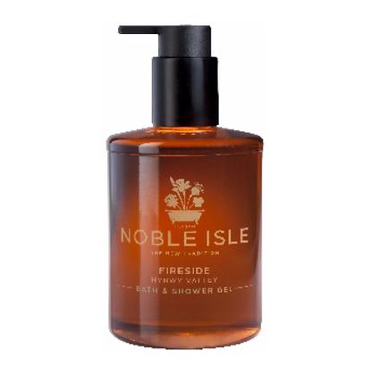 Noble Isle Fireside Shower Gel