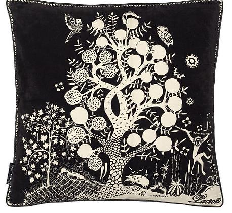 Christian Lacroix Clairiere Primavere Cushion