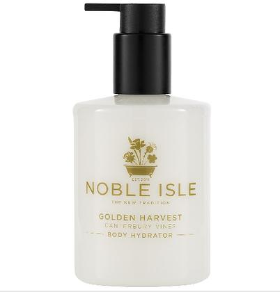 Noble Isle Golden Harvest Body Hydrator