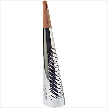 Alessi Todo Giant Cheese and Nutmeg Grater