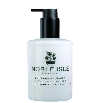 Noble Isle Rhubarb Rhubarb Body Hydrator