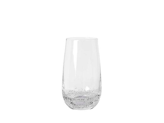 Set of 4 Broste Bubble High Ball Tumblers