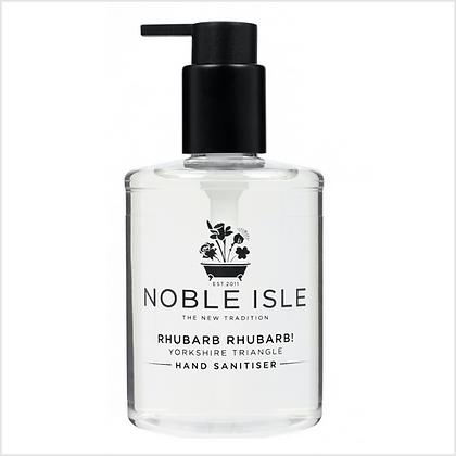 Noble Isle Rhubarb Rhubarb Hand Sanitiser