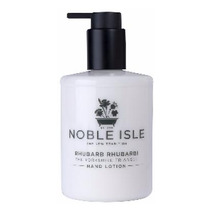 Noble Isle Rhubarb Rhubarb Hand Lotion