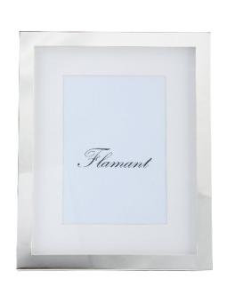Flamant Silver Plated Photo Frame 10cm x 15cm