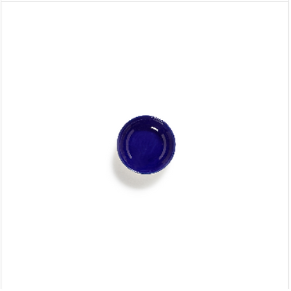 Feast by Ottolenghi Extra Small Earthenware Lapis Dish