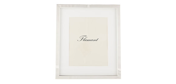 Flamant Silver Plated Photo Frame 25cm x 20cm