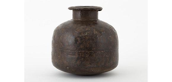 Flamant Hand Made Metal Pot