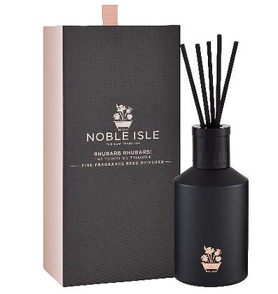 Noble Isle Rhubarb Rhubarb Fine Fragrance Diffuser