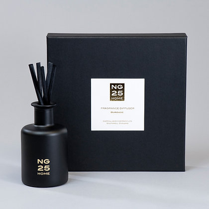 NG25 HOME BURGAGE LUXURY REED DIFFUSER