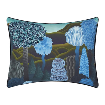 Christian Lacroix Songe d'ete Marais Cushion