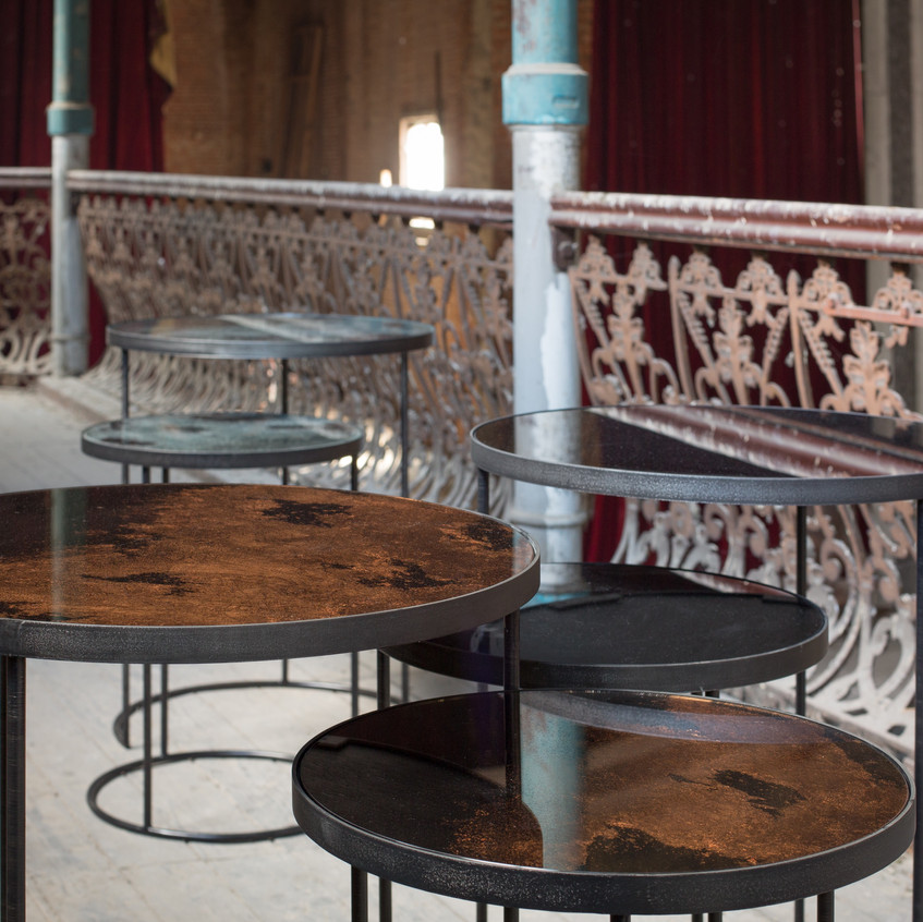Round nesting side table sets_04