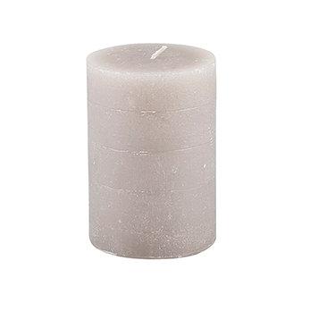 Broste Rustic Pillar Candle 7x10cm