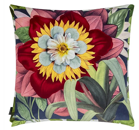 Christian Lacroix Flowerworks Camelia Cushion