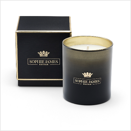 Sophie James The Crown Candle