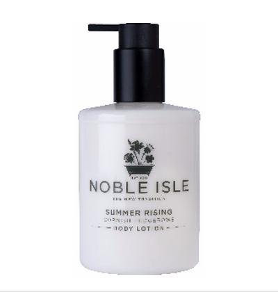 Noble Isle Summer Rising Body Lotion