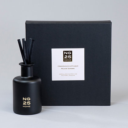NG25 HOME PALACE GARDEN LUXURY REED DIFFUSER