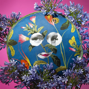 Christian Lacroix newness for Autumn 2020. Arriving in the next few days........