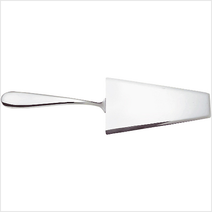 Alessi Polished Stainless Steel Cake Server