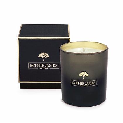 Sophie James The Fan Fine Fragrance Scented Candlec