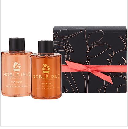 Noble Isle Warm Cocoon Gift Set